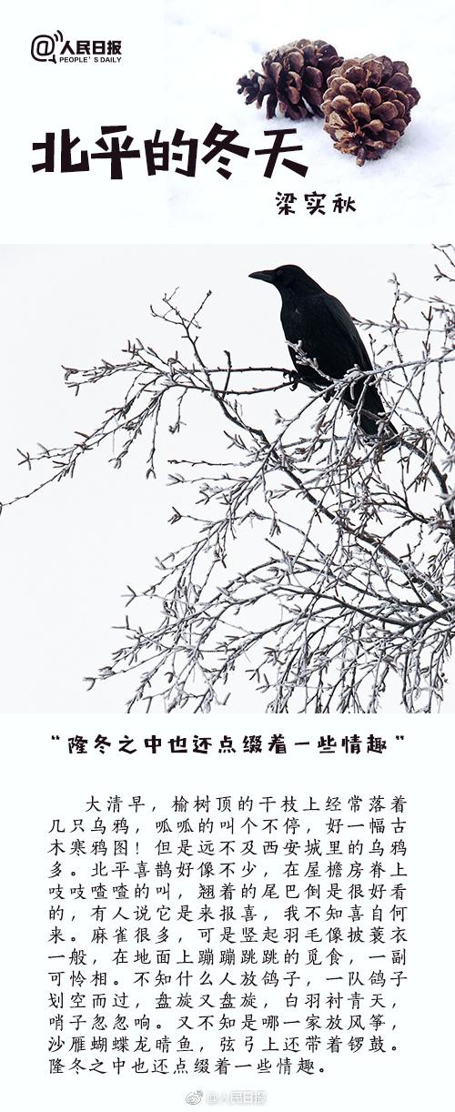 关于青春的名家散文_写作不难,模仿名家经典作品关于最美的冬天_国学语文培训_新斯文